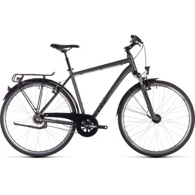 Cube Town Pro - Vélo de ville - gris
